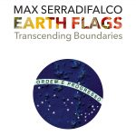 Earth Flags - book